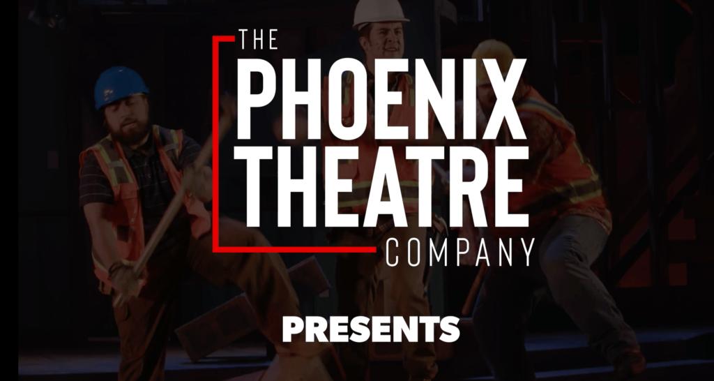 Phoenix Theatre Company Mini Doc